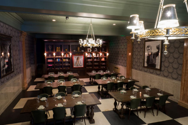 Explorateur European Café Restaurant And Bar Awesome Best Private Dining Rooms Nyc Painting
